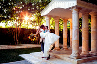 Wedding Photography at Brownstone Gardens
