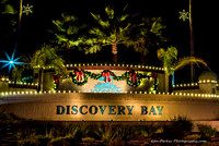 discovery bay christmas